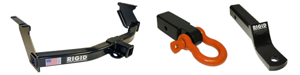 Rigid Hitch Products