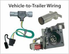 vehicle to trailer wiring